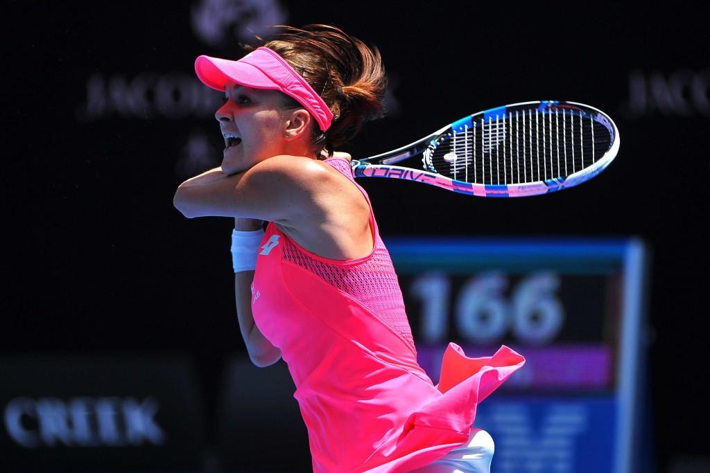 Masters (Groupe Blanc) : Kuznetsova et Radwanska dans le dernier carré