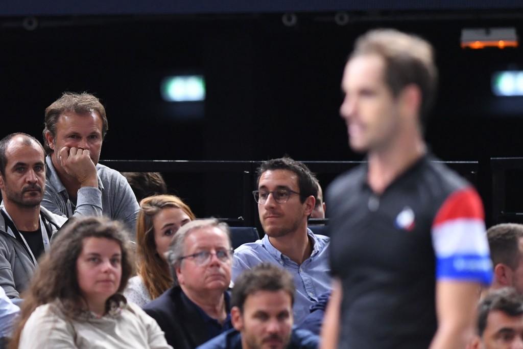 BNP Paribas Masters : questions pour un Champion