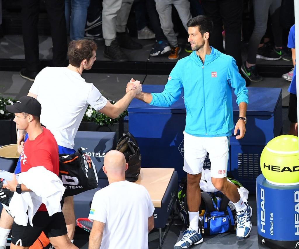 Djokovic et Cilic dominent notre premier « baroMasters » du BNPPM 2016