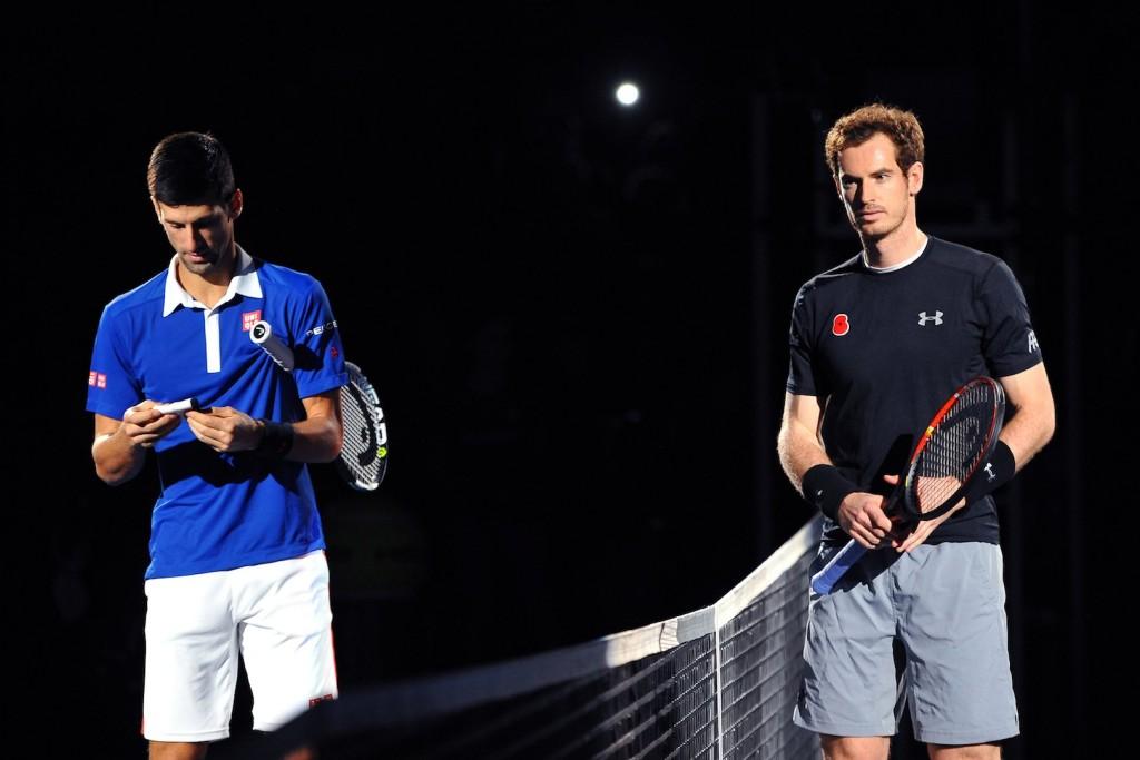 Voilà pourquoi Andy Murray ne mérite pas de finir l'année n°1