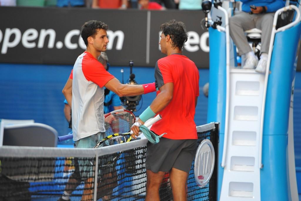 AO 2017, LE PRONO DU JOUR : Dimitrov-Nadal