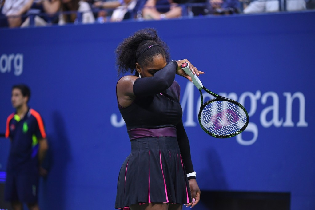 Serena Williams : faut-il s'inquiéter ?