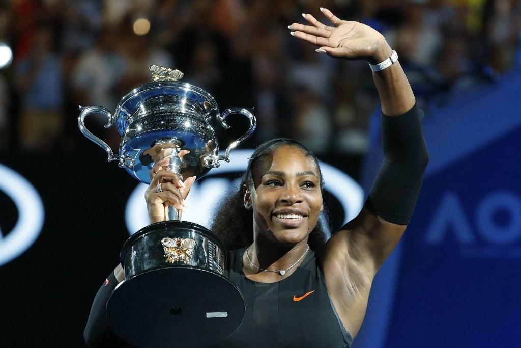 OA 2017 : Et de 23 pour Serena !