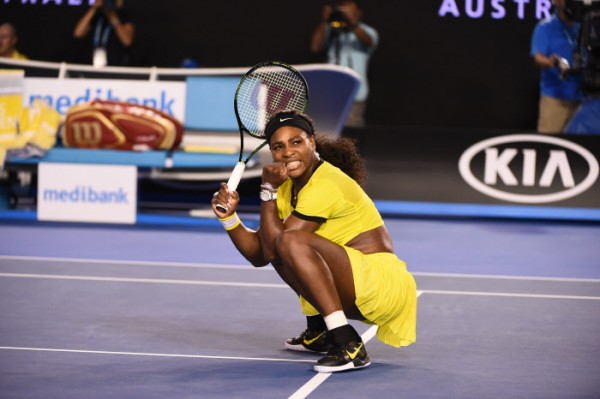 Serena Williams reviendra-t-elle n°1 mondiale ?