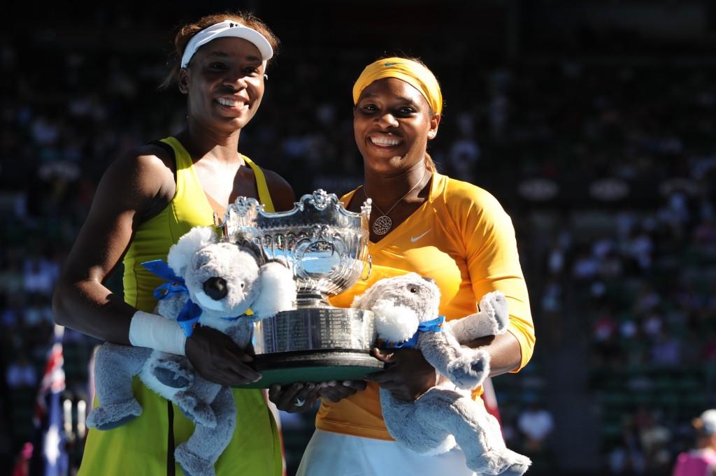 AO 2017, LE PRONO DU JOUR : Serena-Venus