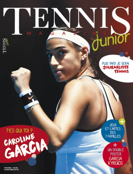 TennisMagazinejunior97