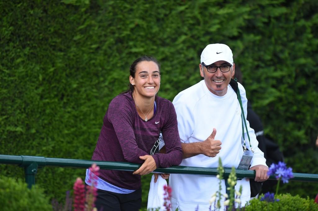 Louis-Paul Garcia : « Le «focus», c'est la carrière individuelle»
