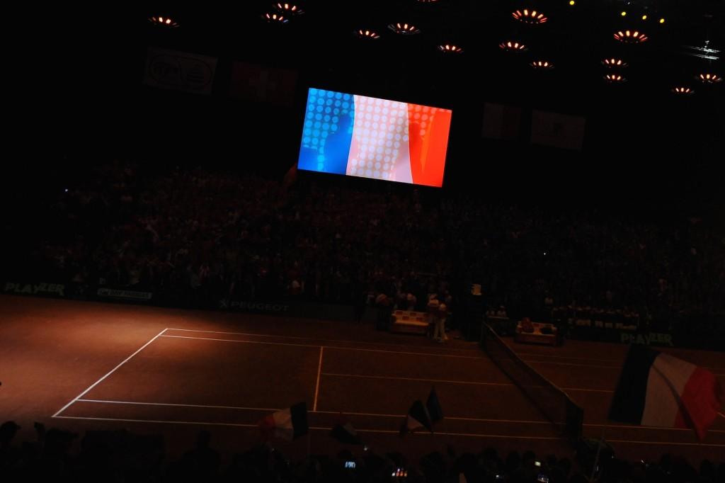 Coupe Davis (Japon-France) : défaite interdite