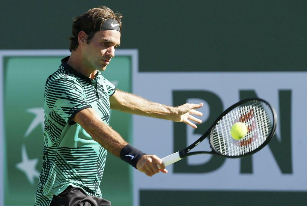 Comment Roger Federer a trouvé le parfait équilibre