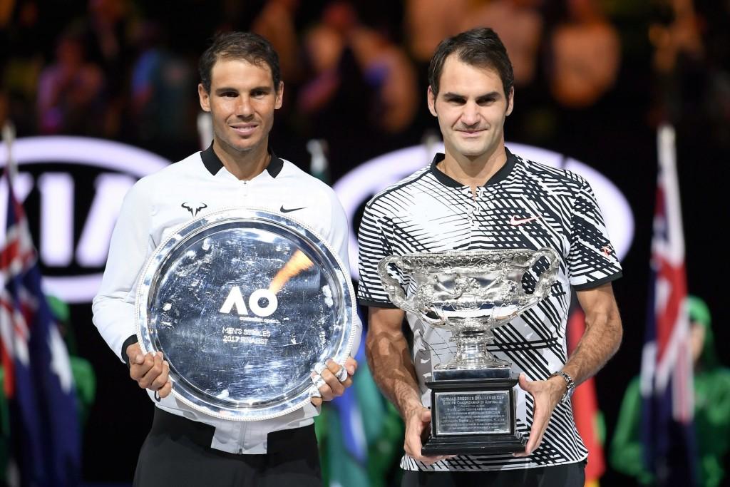 Indian Wells – Nadal-Federer, le choc des titans