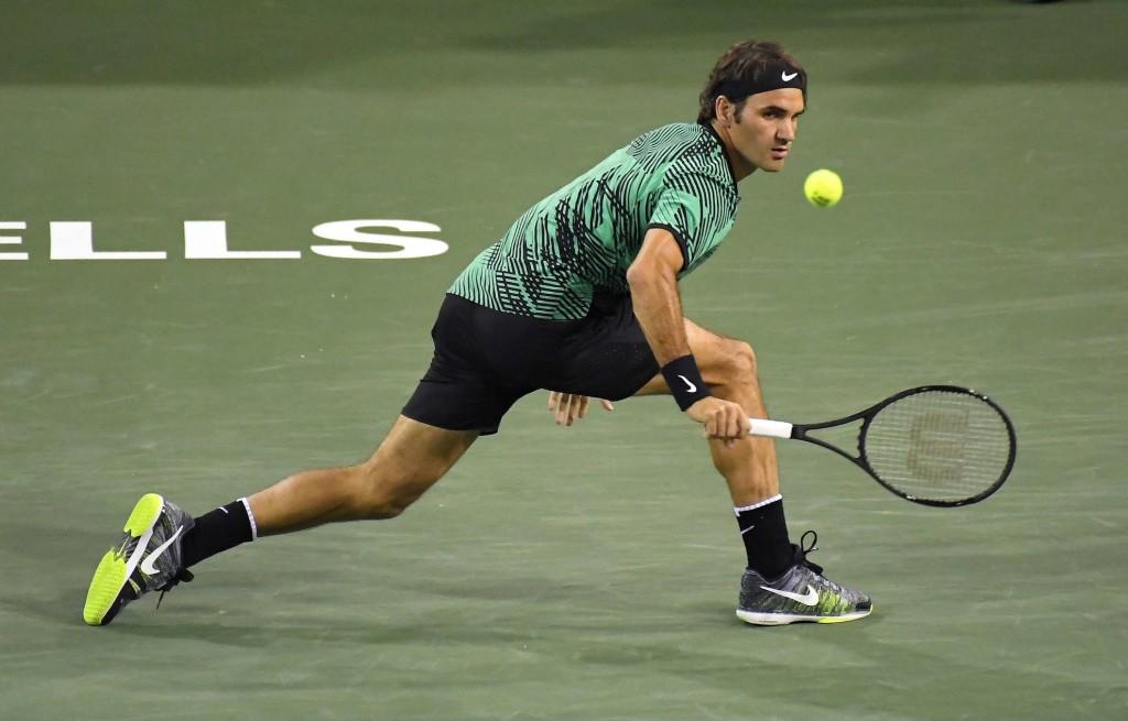 Indian Wells – Nadal, Federer, Djokovic, Del Potro : du très lourd