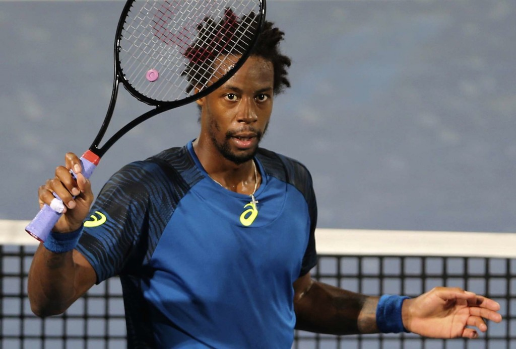 Indian Wells – on a retrouvé Monfils