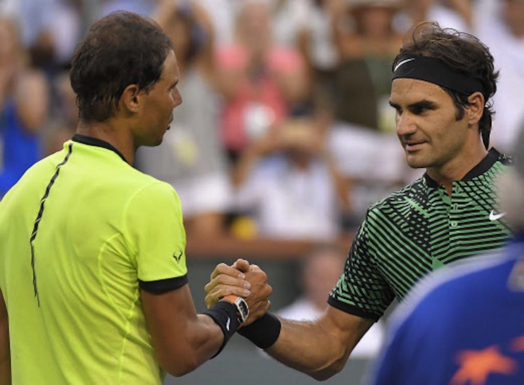 Roger Federer reste le maître !