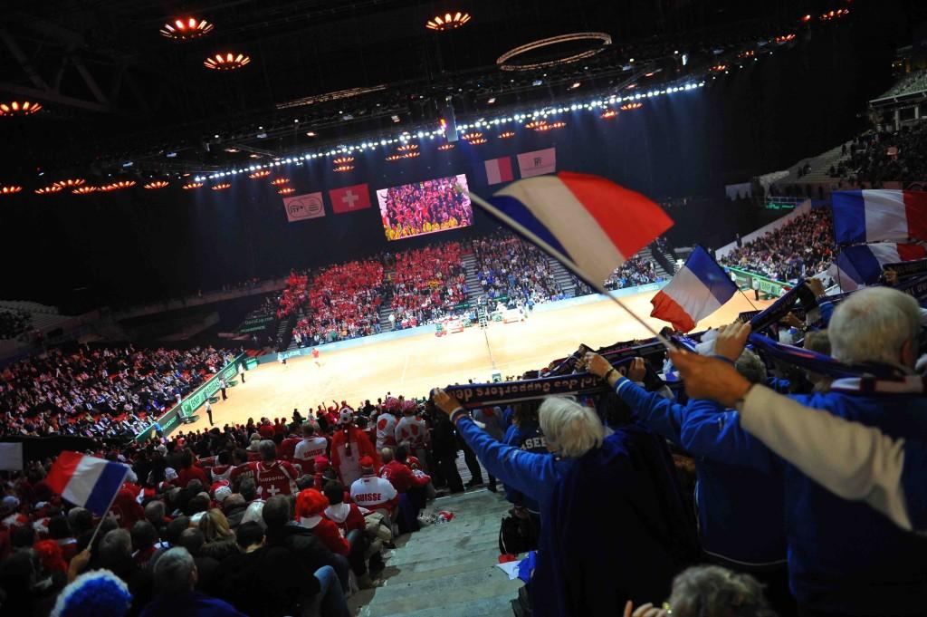 Coupe Davis : qui pour accueillir la demi-finale ?