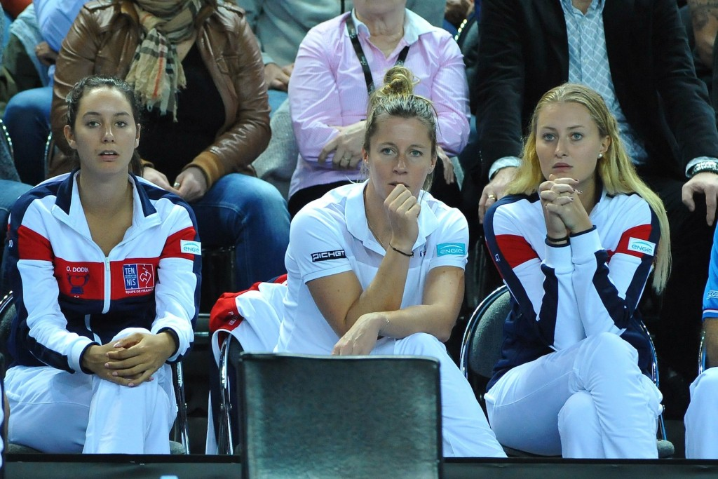 Coupe Davis/Fed Cup : et si on arrêtait tout ?