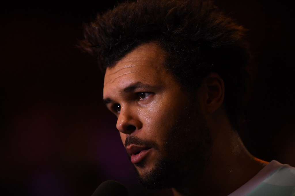 Coupe Davis : Tsonga met les choses au point