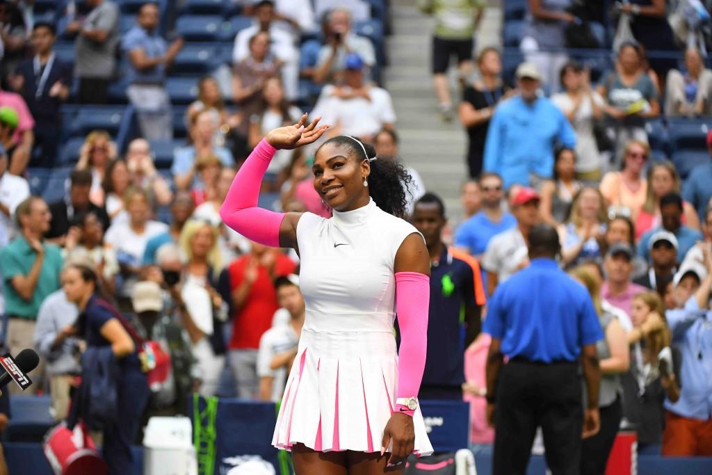 Les 4 conséquences de la grossesse de Serena Williams