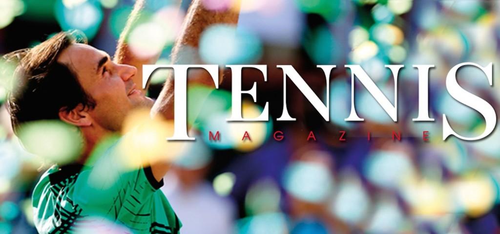 Votre nouveau Tennis Mag est en vente !