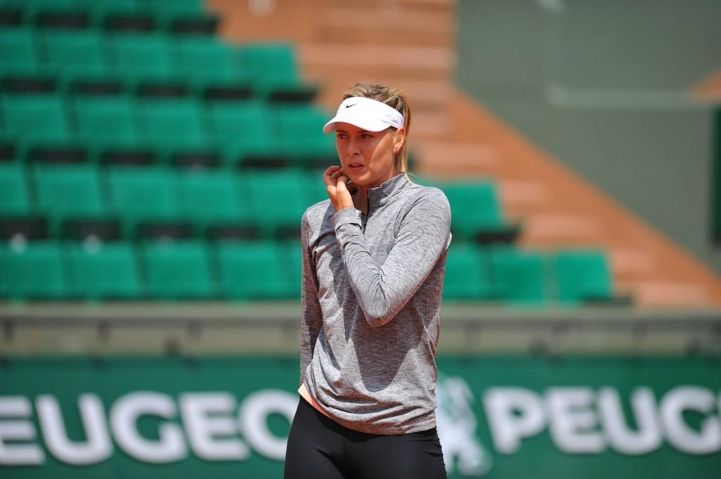 Le cas Sharapova doit-il faire jurisprudence ?