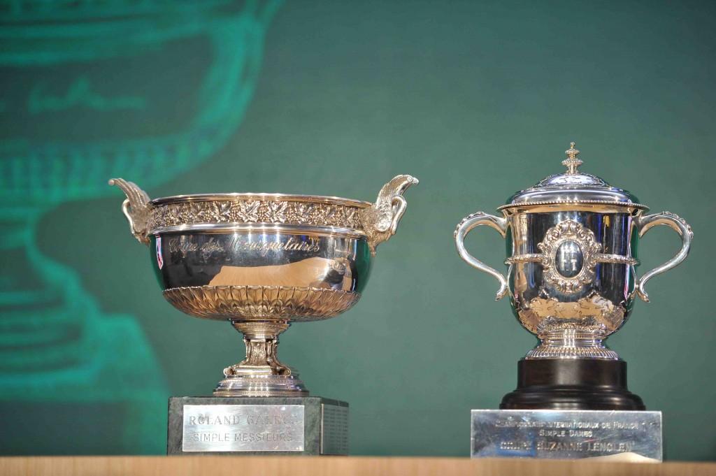 Sondage : Qui gagnera Roland-Garros 2017 ?
