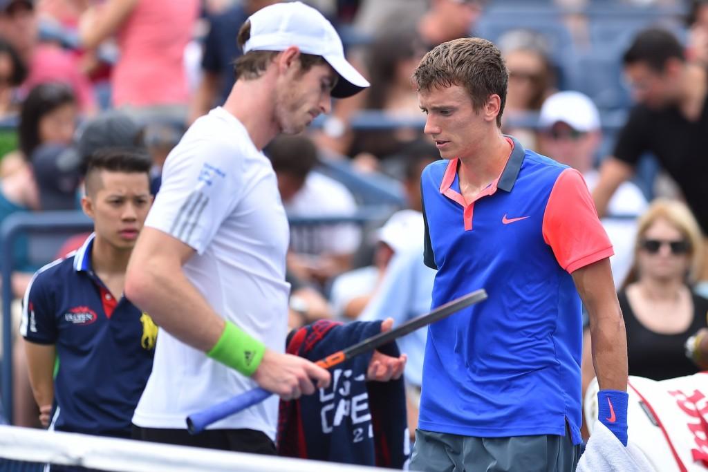 Roland-Garros – le match du jour : Murray vs Kuznetsov