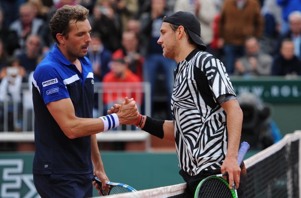Roland-Garros – Le match du jour : Pouille vs Benneteau