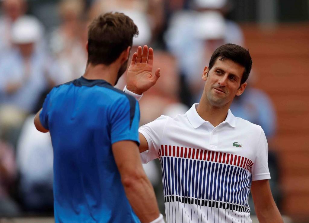 Roland-Garros J4 : Tsonga dos au mur, les tenants de retour… Demandez le programme !