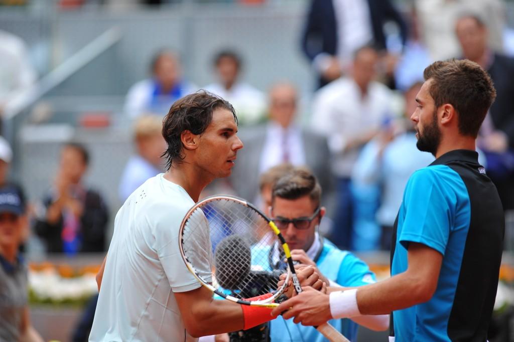 Roland-Garros – le match du jour : Nadal vs Paire