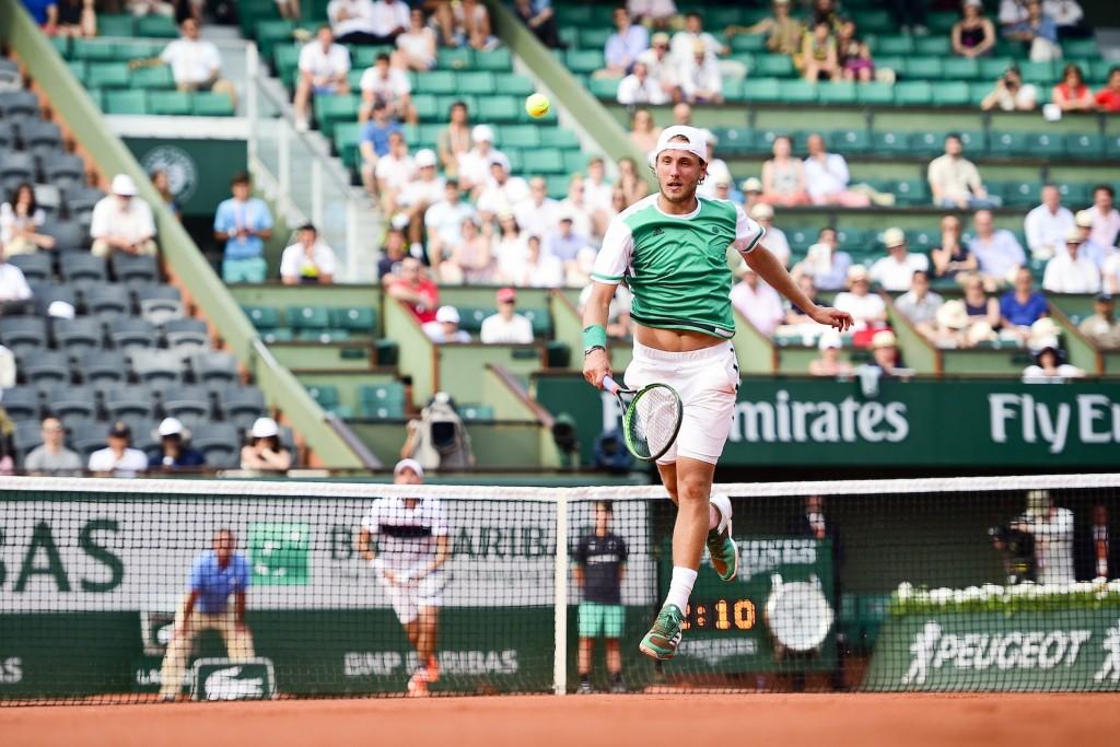 Kerber, Kvitova, Pouille… un dimanche mouvementé à Roland-Garros