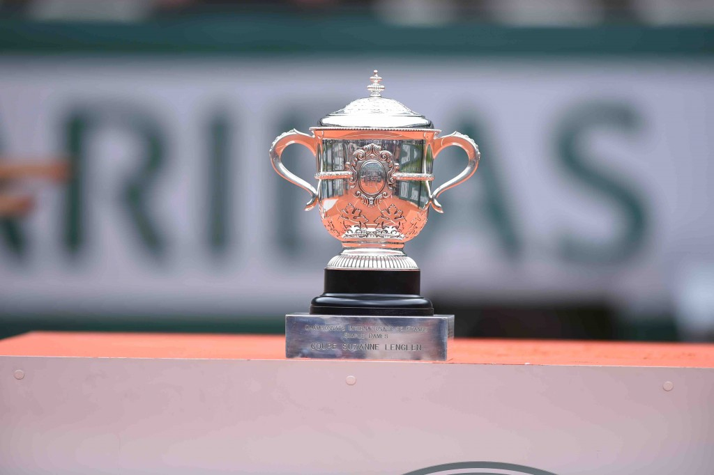 Sondage : Qui gagnera Roland-Garros chez les femmes ?