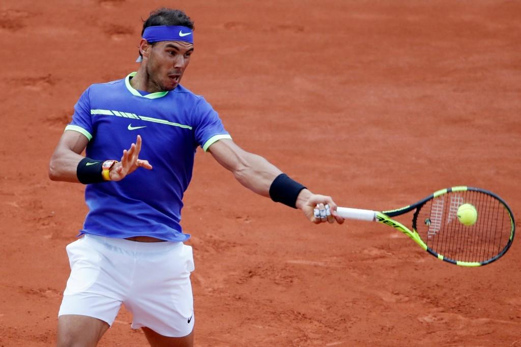 Roland-Garros : Comment Nadal a retrouvé son coup droit