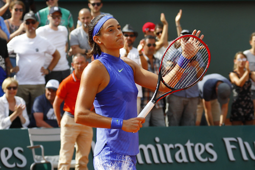 TENNIS : Roland Garros 2017 - Internationaux de France - 01/06/2017