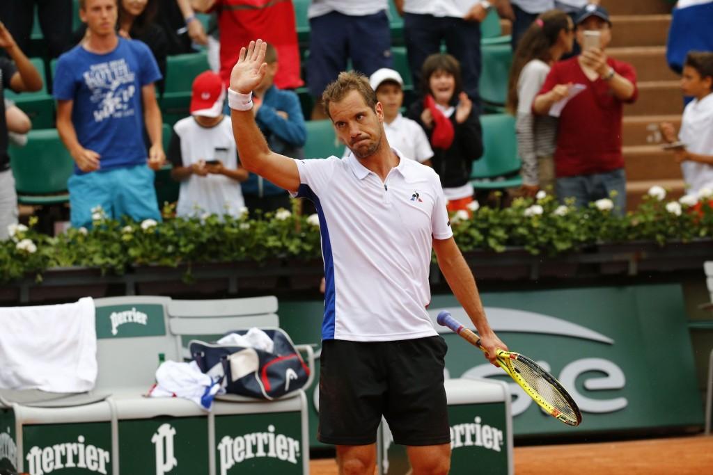 Roland-Garros (J 5) – Gasquet, Monfils, Garcia, Kyrgios : le récap du jour