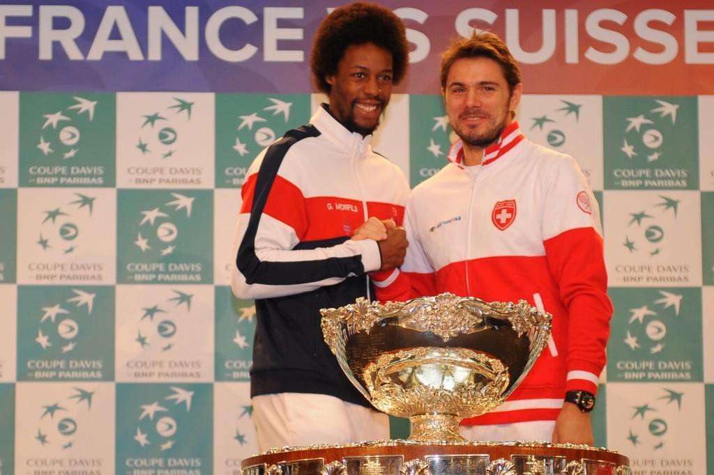 Roland-Garros – le match du jour: Monfils-Wawrinka