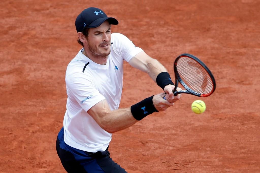 Vidéo : Murray se fait allumer au filet par Kachanov