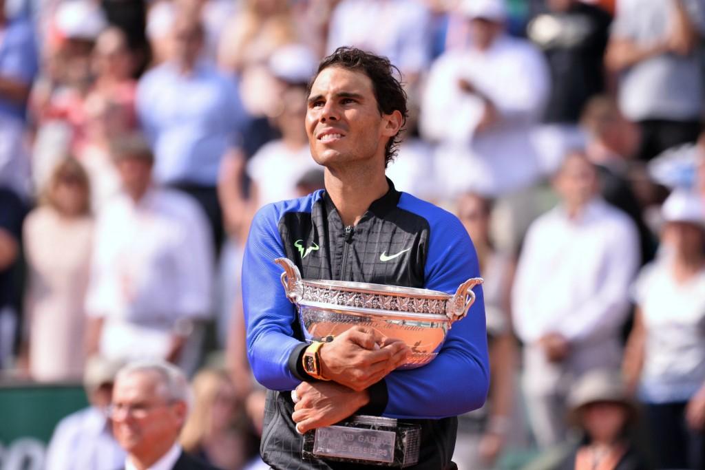 Roland-Garros : Nadal remporte un 10e titre en battant Wawrinka