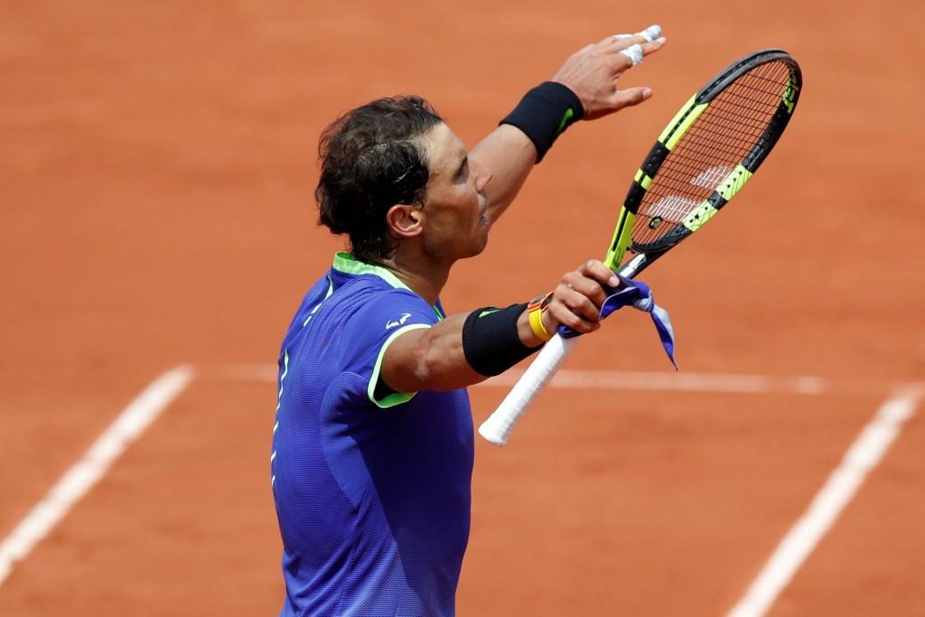 Roland-Garros : Nadal beaucoup trop fort pour Thiem