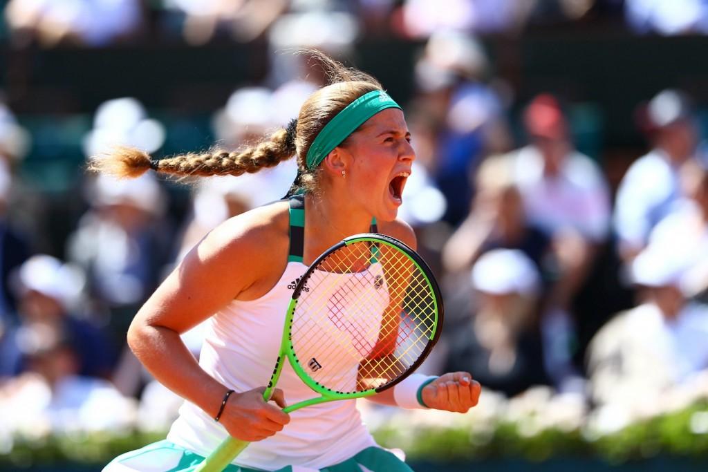 Qui est Jelena Ostapenko la lauréate de Roland-Garros ?