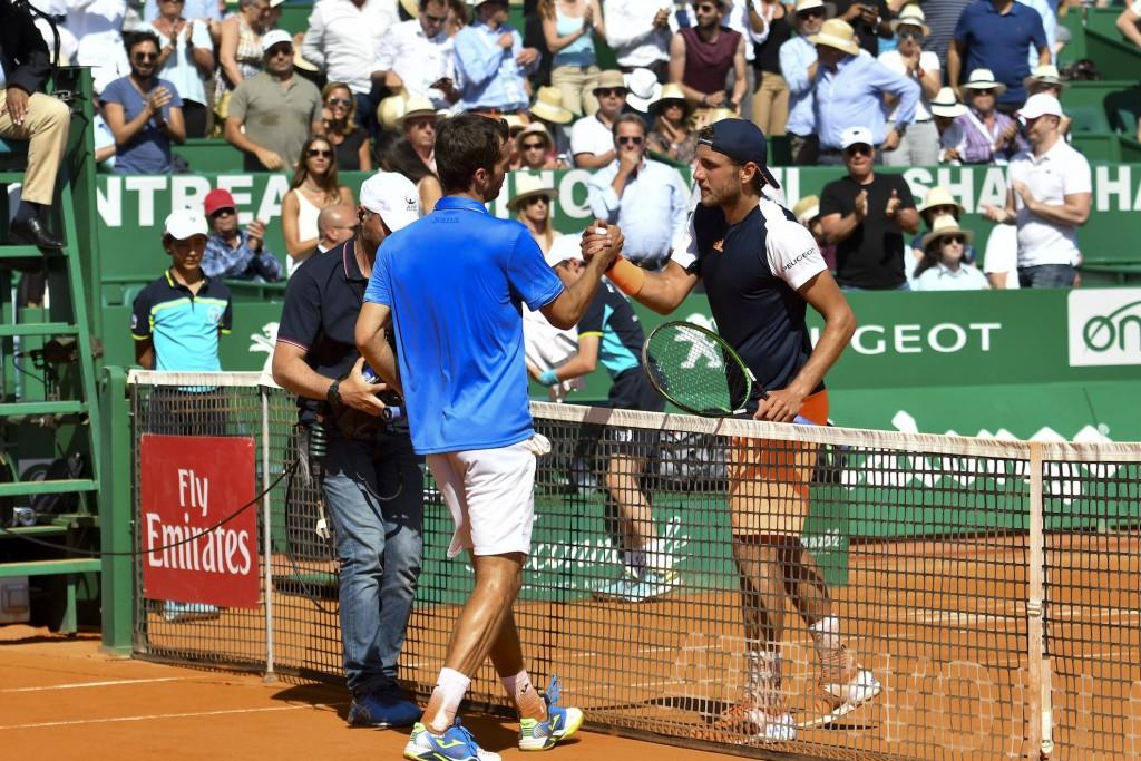 Roland-Garros – le match du jour : Pouille vs Ramos Viñolas