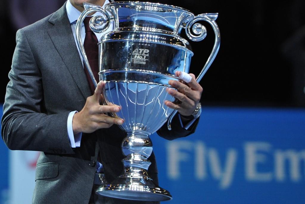 Wimbledon : Murray, Nadal, Wawrinka et Djokovic à la lutte pour la place de n°1