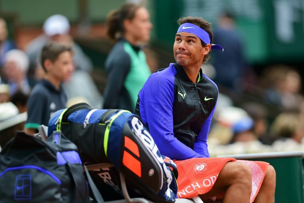 Roland-Garros (J11) : Nadal rigole, Thiem impressionne, Garcia cale