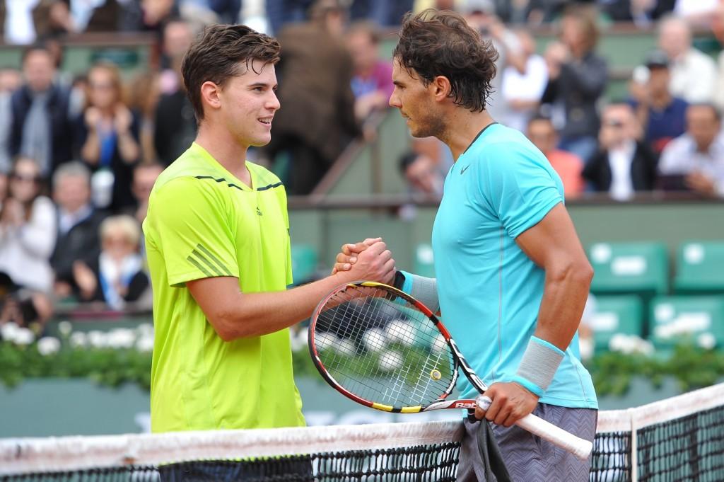 Roland-Garros – le match du jour : Nadal vs Thiem