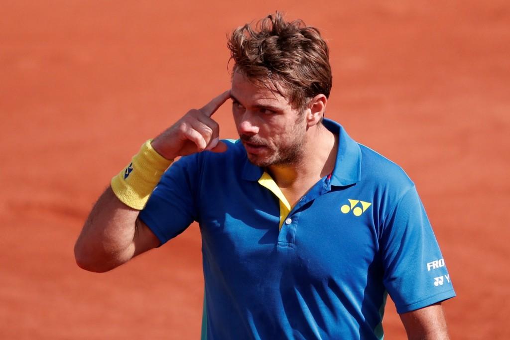 Roland Garros : Stanimal, le monstre mental