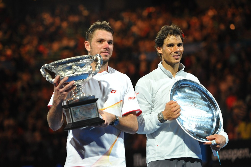 Roland-Garros – le match du jour : Nadal-Wawrinka