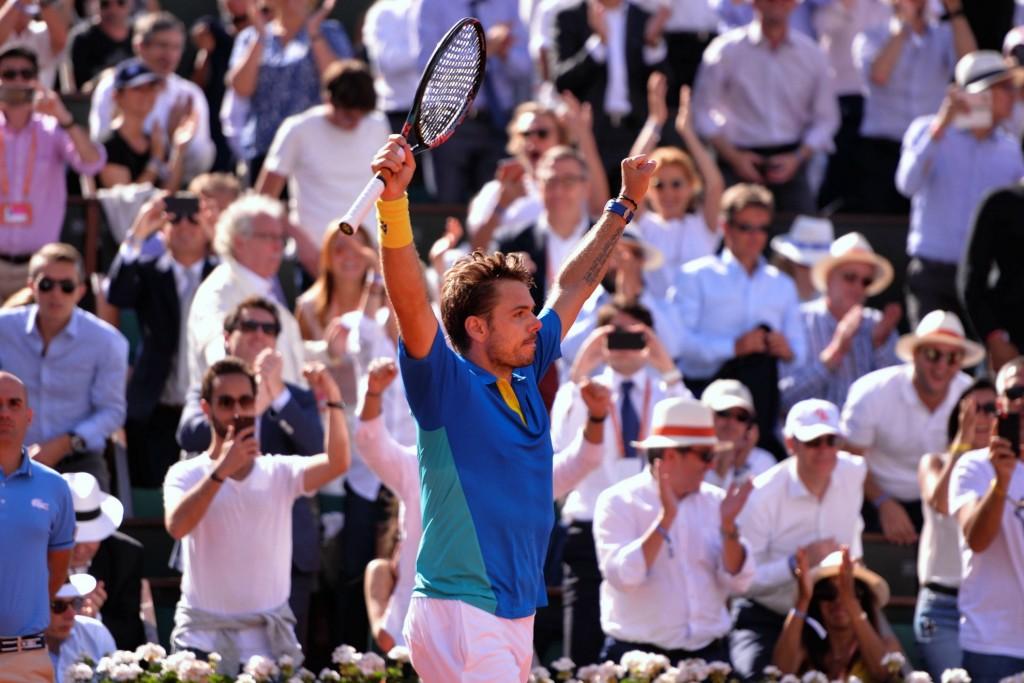 Roland-Garros : Les 3 points de folie entre Wawrinka et Murray
