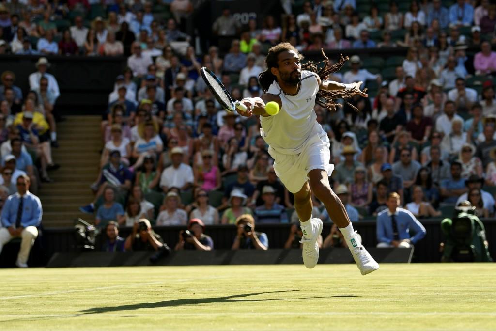 Wimbledon (vidéo) : Les plus beaux points de la 1ère semaine
