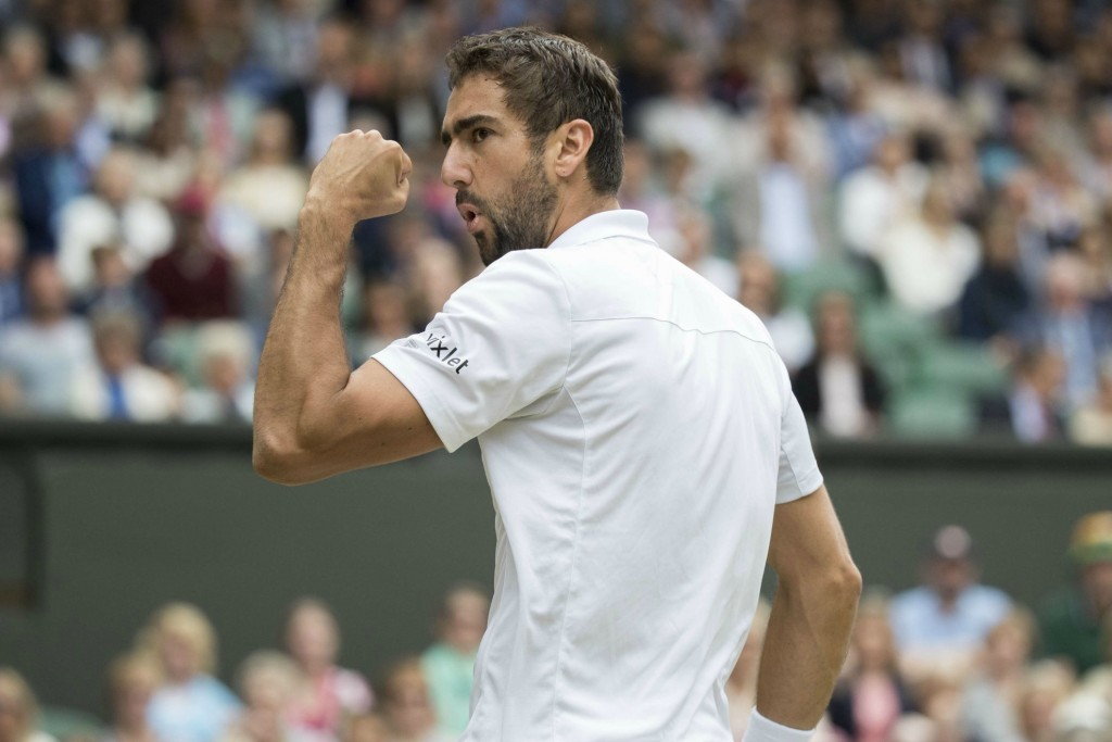 Wimbledon : Pourquoi Marin Cilic peut battre Roger Federer