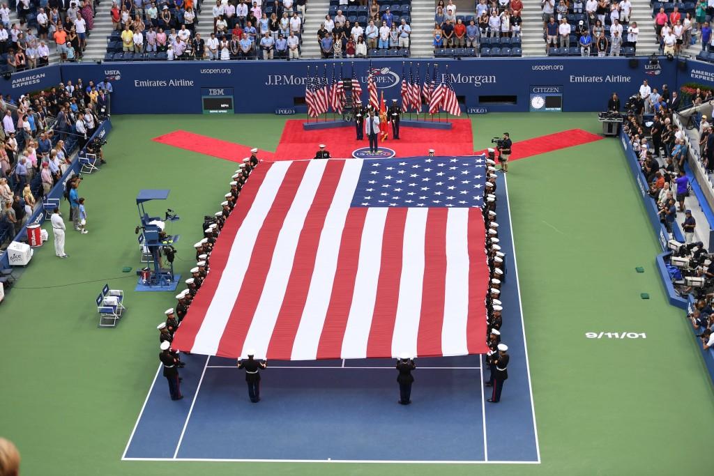 Quiz : Êtes-vous incollable sur l'US Open ?