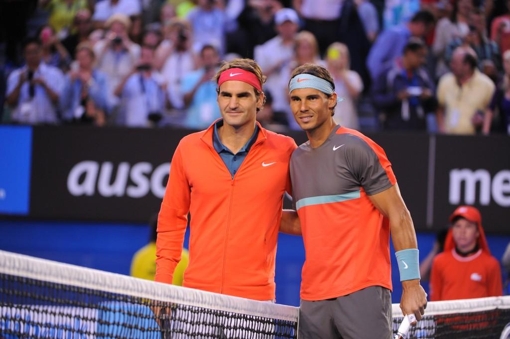 Qui sera n°1? Qui gagnera l'US Open? Tout reste à faire…