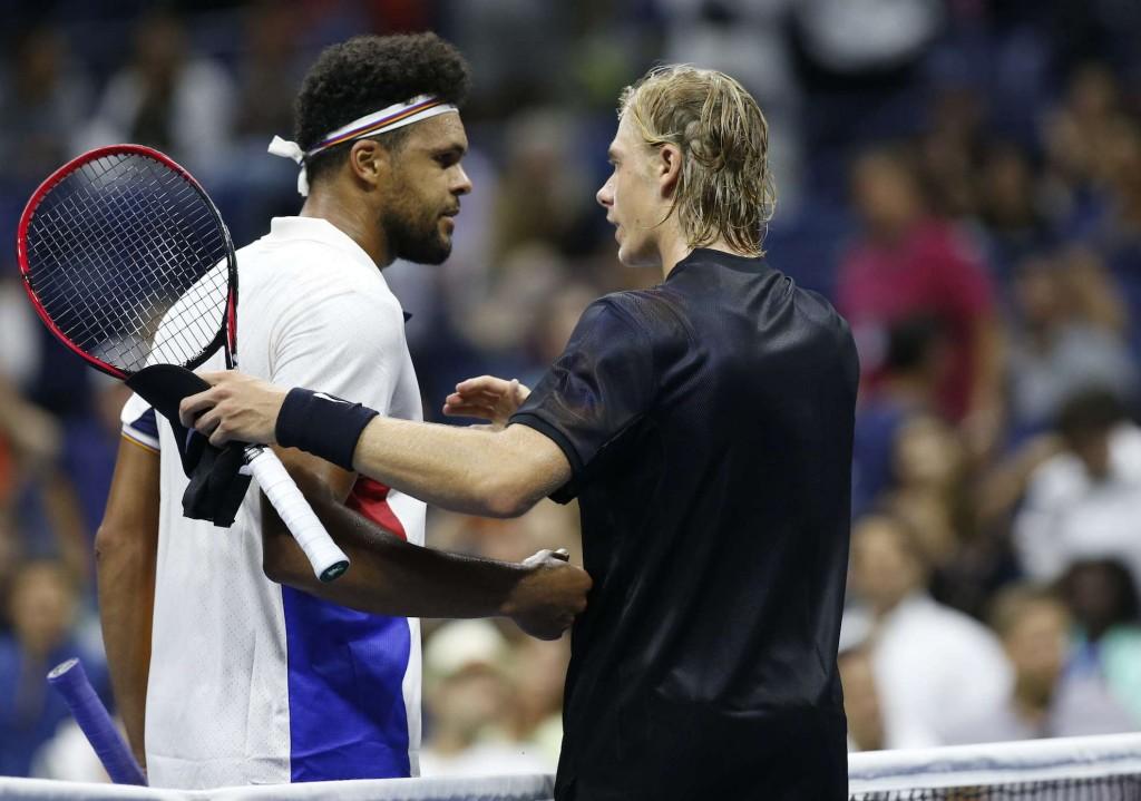 US Open : 5 gagnants, 10 perdants mais 15 déclas tricolores